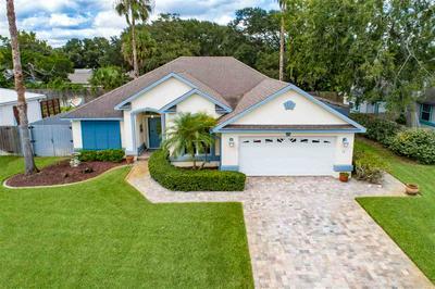 18 DEANNA DR, St Augustine Beach, FL 32080 - Photo 1