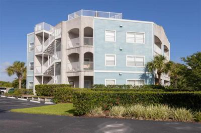 120 OCEAN HIBISCUS DR # 203-205, St Augustine Beach, FL 32080 - Photo 2