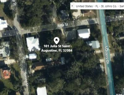101 JULIA ST, St Augustine, FL 32084 - Photo 2