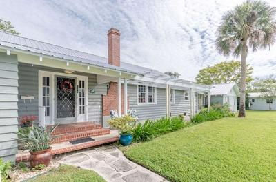 108 ALCAZAR ST, St Augustine, FL 32080 - Photo 1