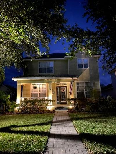 420 HIGH TIDE DR, SAINT AUGUSTINE, FL 32080 - Photo 2