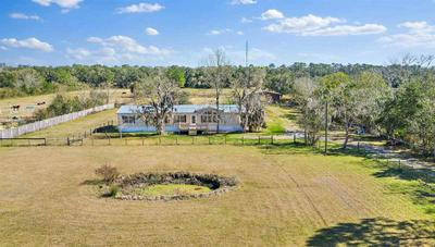 9710 LUTHER BECK RD, Hastings, FL 32145 - Photo 1