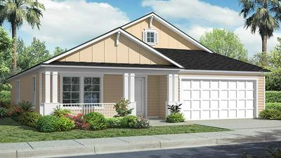 316 N HAMILTON SPRINGS RD, St Augustine, FL 32084 - Photo 1