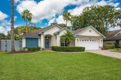 18 DEANNA DR, St Augustine Beach, FL 32080 - Photo 2
