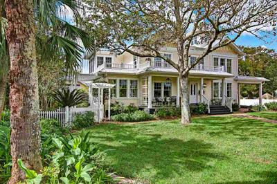 122 MARINE ST, St Augustine, FL 32084 - Photo 2