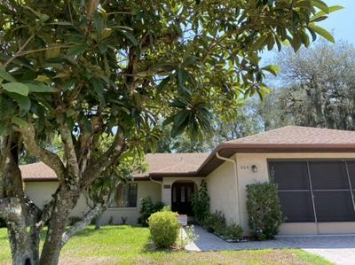 604 W BIANCA CIR, St Augustine, FL 32086 - Photo 1