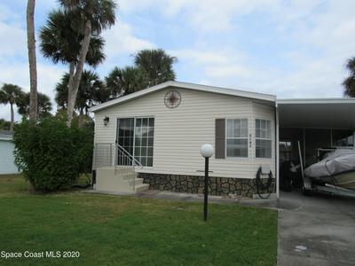 4162 BALSA PL, Cocoa, FL 32926 - Photo 1