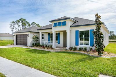3695 KITE STREET, TITUSVILLE, FL 32796 - Photo 2