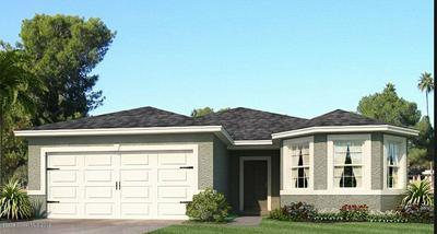 3717 LOGGERHEAD LANE, MIMS, FL 32754 - Photo 1