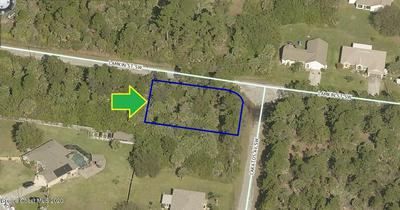 2728 CORNER LOT ON LAKATOS & LAMKIN AVENUE, Palm Bay, FL 32908 - Photo 1