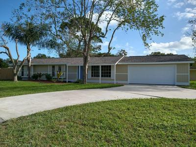 791 CRANBROOK AVE NE, Palm Bay, FL 32905 - Photo 1