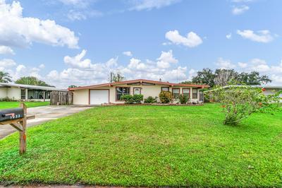 1033 GENEVIEVE AVE, Rockledge, FL 32955 - Photo 1