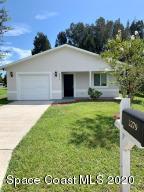 2279 MONROE ST NE, Palm Bay, FL 32905 - Photo 1