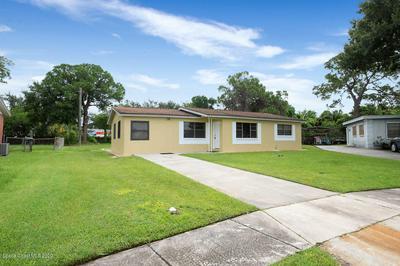 3811 N DENTON CIR, Cocoa, FL 32926 - Photo 1