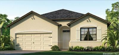 1591 SAXTON RD, Cocoa, FL 32926 - Photo 1