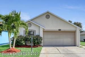 2055 MAJESTIC PINE CT NE, Palm Bay, FL 32905 - Photo 1