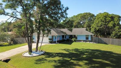 1298 LAMPLIGHTER DR NW, Palm Bay, FL 32907 - Photo 1