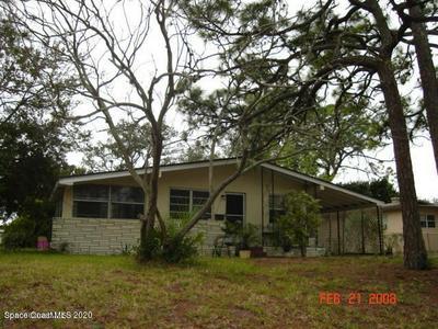 157 ALHAMBRA ST, Titusville, FL 32780 - Photo 1