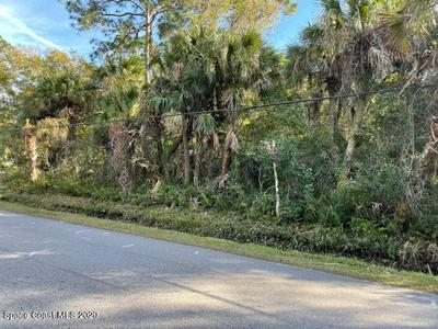 0000 MUSTANG ROAD, Melbourne, FL 32934 - Photo 1