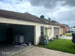 333 & 335 SUN DIAL COURT, Cocoa, FL 32926 - Photo 2