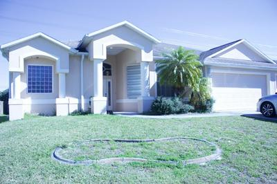 1467 GLENCOVE AVE NW, Palm Bay, FL 32907 - Photo 1
