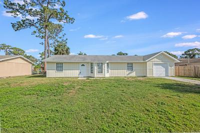4410 COMFORT ST, COCOA, FL 32927 - Photo 1