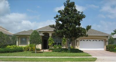 4441 ABERDEEN CIR, ROCKLEDGE, FL 32955 - Photo 1