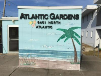 8401 N ATLANTIC AVE APT B3, CAPE CANAVERAL, FL 32920 - Photo 1