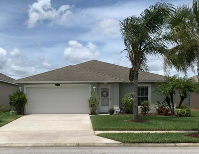 5632 TALBOT BLVD, Cocoa, FL 32926 - Photo 2
