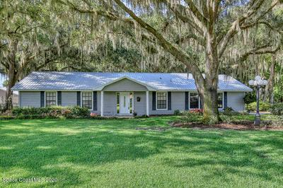 2605 TOMMY CT, Mims, FL 32754 - Photo 1