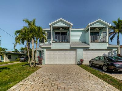 35 CEDAR AVE, COCOA BEACH, FL 32931 - Photo 1