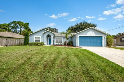 6945 SONG DR, Cocoa, FL 32927 - Photo 2