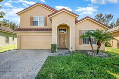 4267 FITZROY REEF DR, Mims, FL 32754 - Photo 1