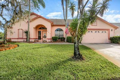 905 BROOKSHIRE CIR, Malabar, FL 32950 - Photo 1