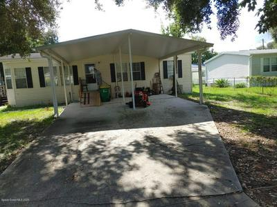 349 BROADWAY BLVD, Cocoa, FL 32927 - Photo 2