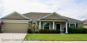 1125 MORGAN CIR NE, Palm Bay, FL 32905 - Photo 1