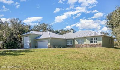 822 MYWAY LN, Cocoa, FL 32926 - Photo 1