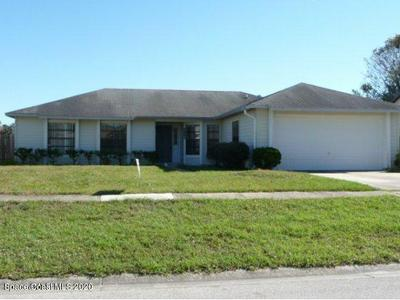 838 HAMILTON AVE, Rockledge, FL 32955 - Photo 1