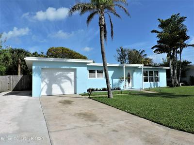 167 HEDGEGROVE AVE, Satellite Beach, FL 32937 - Photo 2