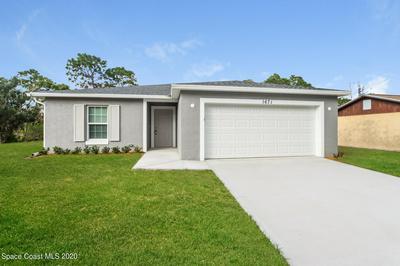 1671 PARAGON RD SE, Palm Bay, FL 32909 - Photo 1