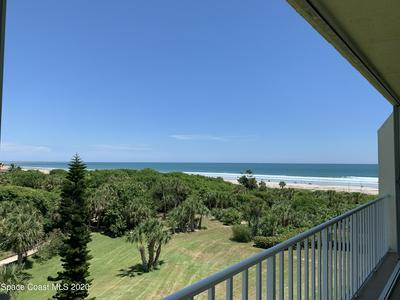 8700 RIDGEWOOD AVE # PH2B, Cape Canaveral, FL 32920 - Photo 1