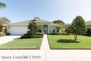 5941 HERONS LANDING DR, Rockledge, FL 32955 - Photo 1
