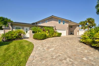 260 RICHARDS RD, Melbourne Beach, FL 32951 - Photo 1