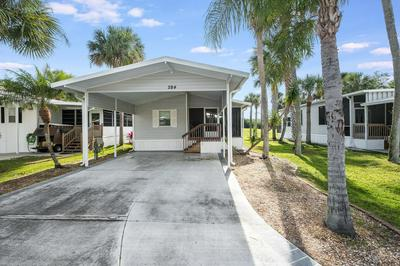 284 PLANTATION DR # 284, TITUSVILLE, FL 32780 - Photo 2