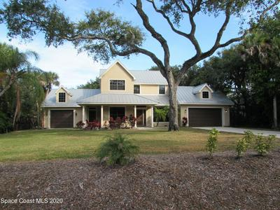 116 RIVER OAKS RD, Melbourne Beach, FL 32951 - Photo 1