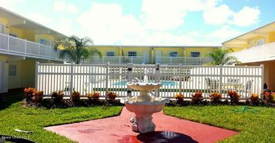 1170 S PATRICK DR APT 33, Satellite Beach, FL 32937 - Photo 1