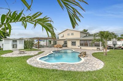 670 JAMAICA BLVD, Satellite Beach, FL 32937 - Photo 2