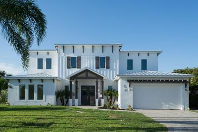 64 COUNTRY CLUB RD, Cocoa Beach, FL 32931 - Photo 1