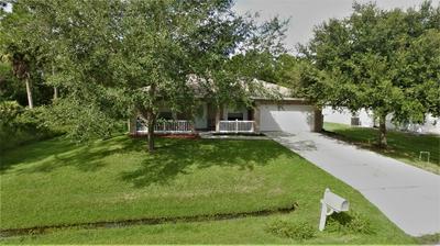 3288 WALLACE AVE SE, Palm Bay, FL 32909 - Photo 1