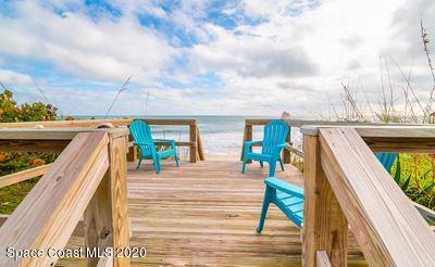 5695 S HIGHWAY A1A, MELBOURNE BEACH, FL 32951 - Photo 1